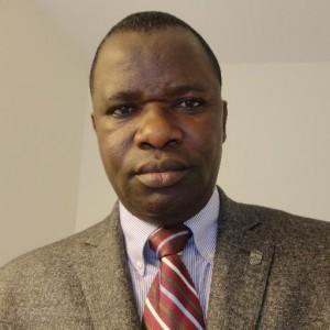Isidore Kwandja