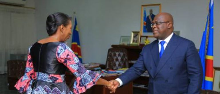 Article : Le Parlement congolais appelle à la réforme de l'administration publique