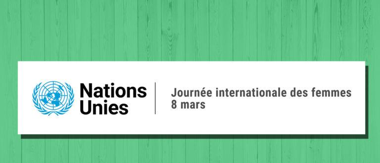 Article : Journée internationale des droits des femmes : un hommage à une femme